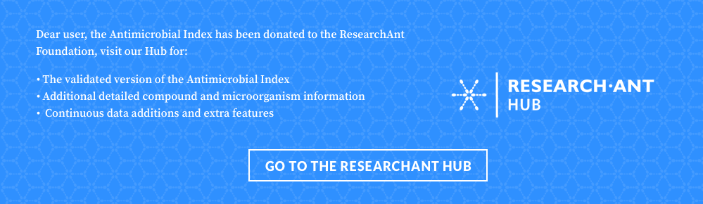 Go to the ResearchAnt Hub